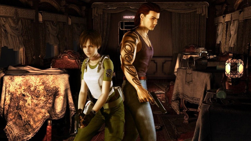 Confirmado: Estos títulos de Resident Evil llegarán a Switch