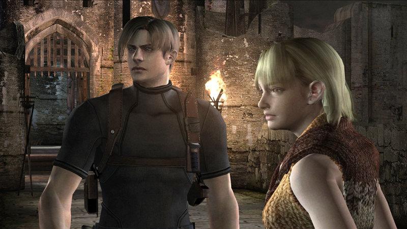 Resident Evil supera récord de ventas, pero te decepcionará su entrega más vendida