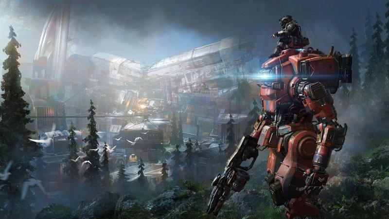 Habrá más de Titanfall en el futuro, dice Vince Zampella