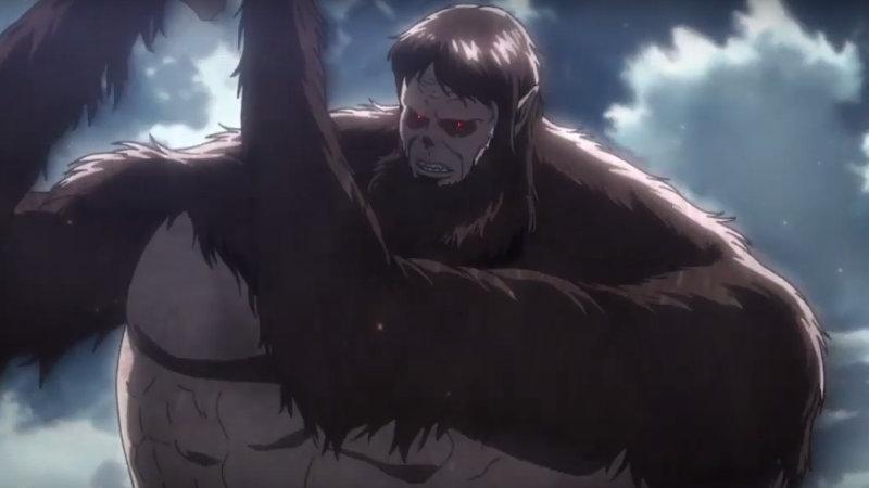 La tercera temporada de Attack on Titan regresa y hay nuevo tráiler