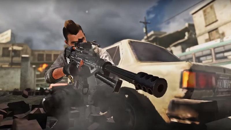 Anuncian un Call of Duty gratuito para móviles