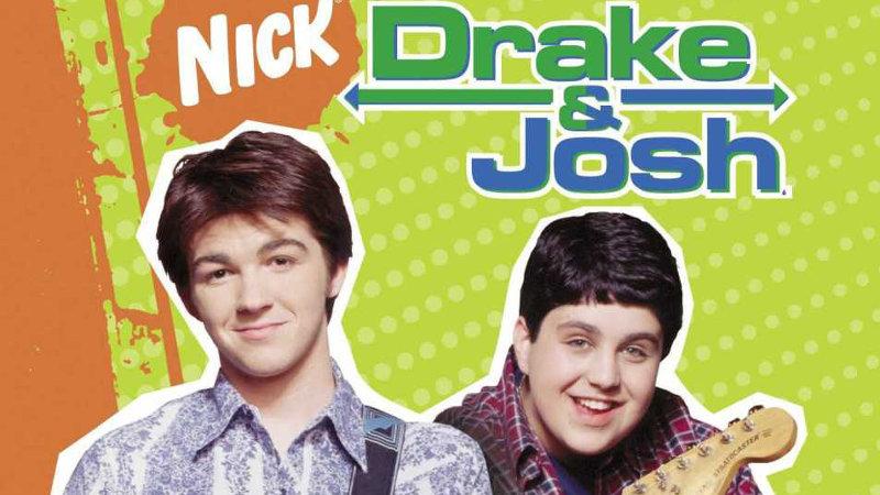 Vendría un reboot de Drake & Josh y será un poco distinto