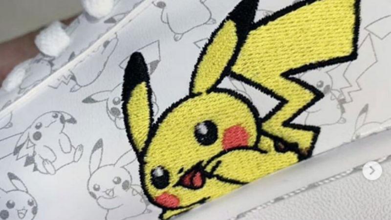 Adidas Lanzaría Tenis de Pokemon