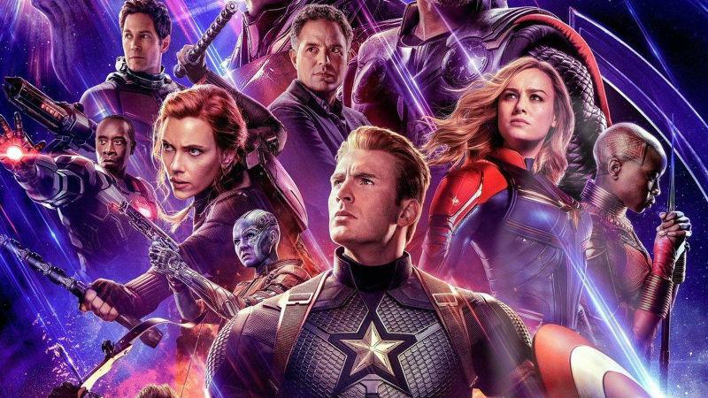 Avengers Psicofonia