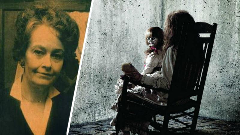 Fallece Lorraine Warren, la investigadora paranormal de 'El Conjuro'