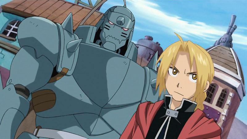 El director de Fullmetal Alchemist: Brotherhood trabaja en un anime de Netflix