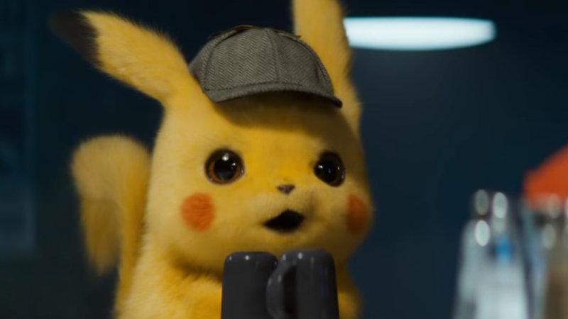 ¿Cuándo se estrena Pokémon: Detective Pikachu en México?