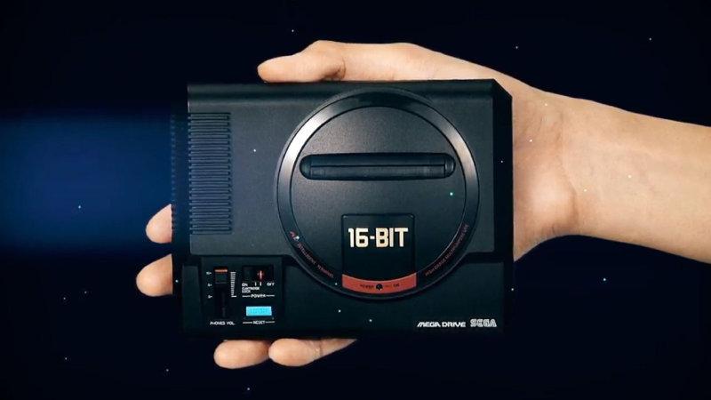 Sega Genesis: Este es el precio de la mini consola en México