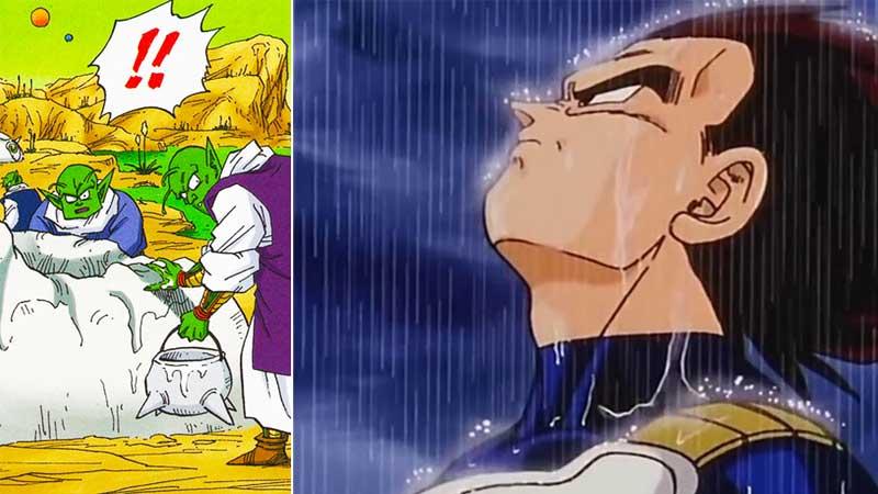 Dragon Ball Super: Vegeta está arrepentido