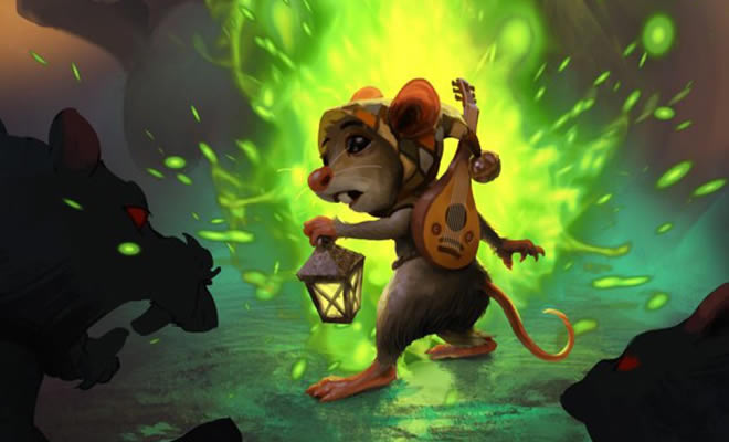 Ghost of a Tale reseña