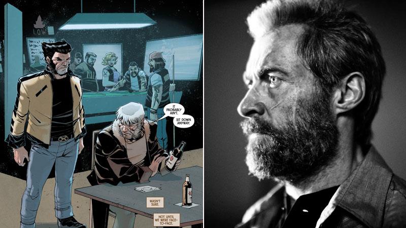 Old Man Logan se despide de los cómics de Marvel