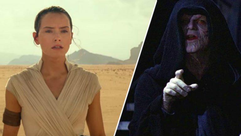 Se libera el primer avance de Star Wars Episodio IX