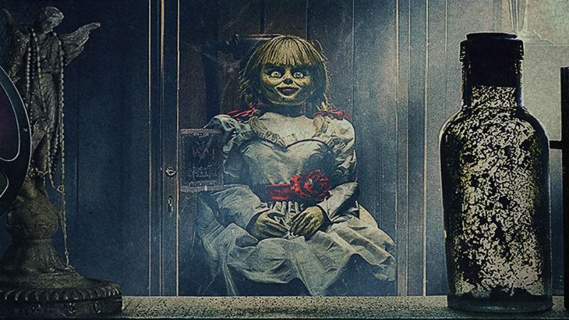 Annabelle-3-Trailer