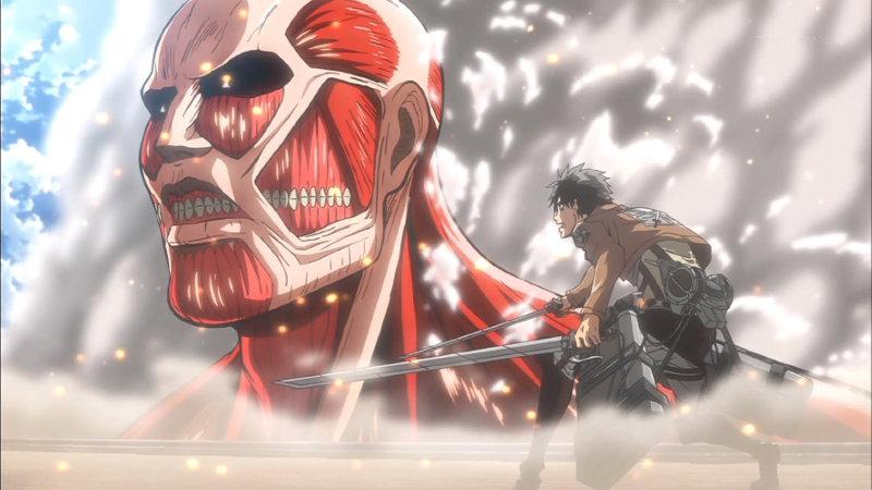 El final de Attack on Titan se revelará donde menos lo esperábamos