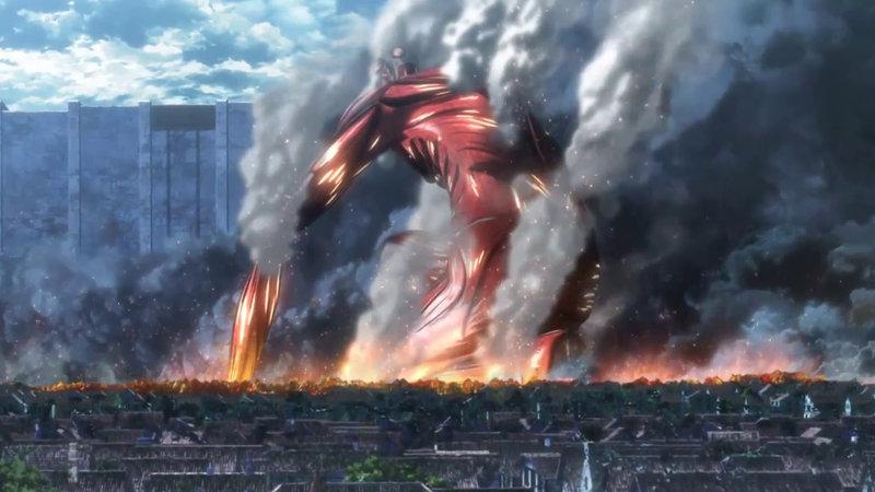 Resumen Episodio 16 de Tercera Temporada de Attack on Titan