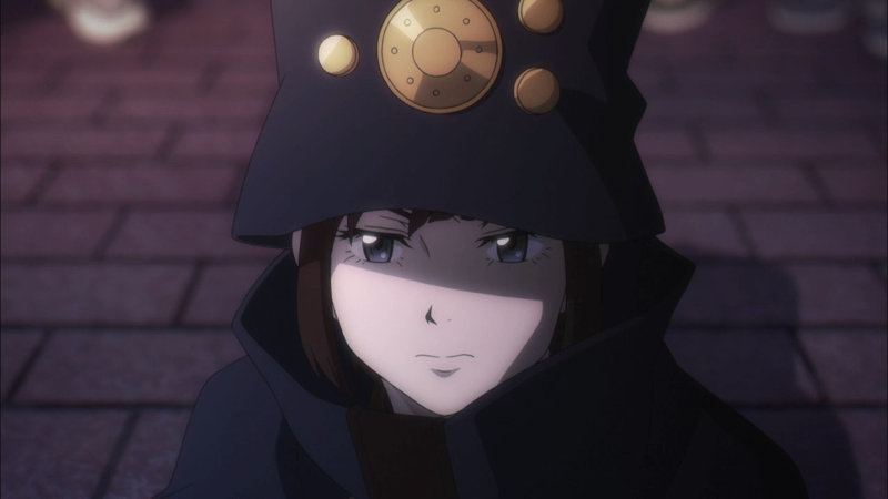 Recomendación – Boogiepop and Others