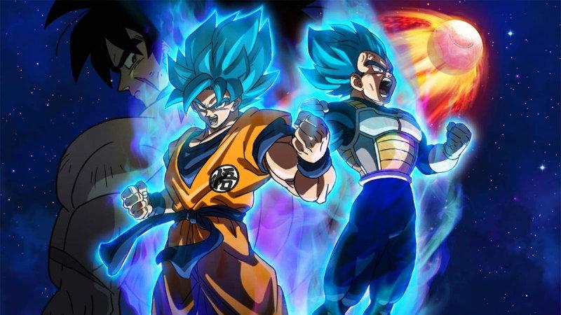 Tras la controversia de Dragon Ball Super: Broly, Funimation responde