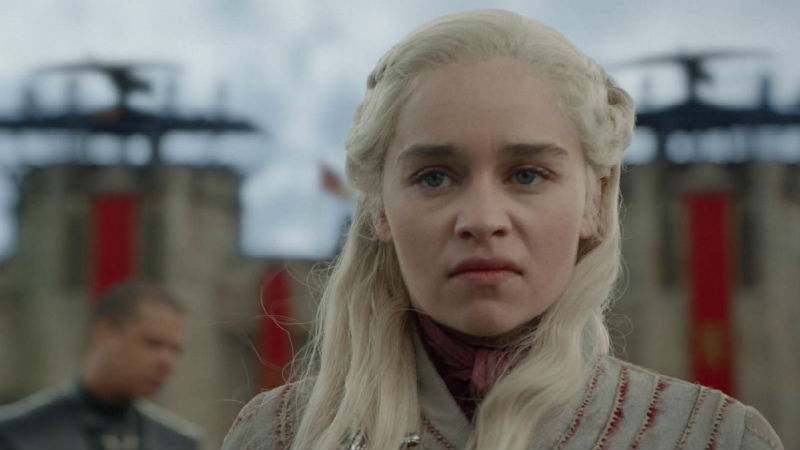 Fans Game of Thrones piden rehacer última temporada