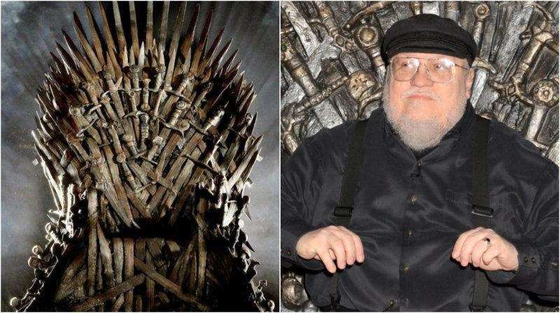 Escritor de game of Thrones habla sobre el final de lis libros