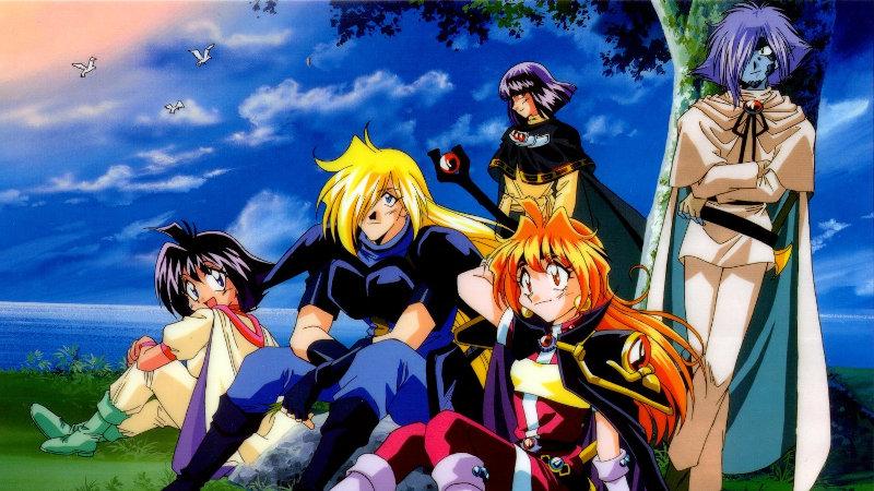 Continuarán la historia de Los Justicieros, el anime de los 90