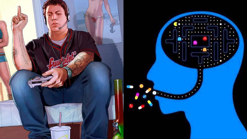 Oficial: El trastorno por videojuegos ya se considera una enfermedad