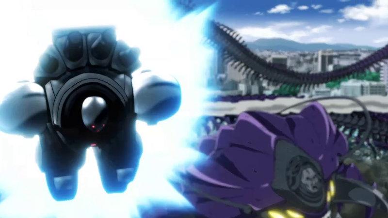 Resumen Episodio 5 de One-Punch Man 2