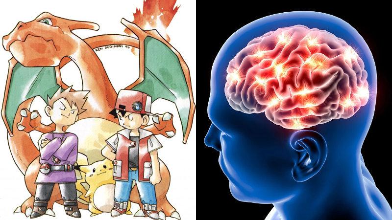 ¿Los fans de Pokémon son más listos? Un estudio reveló diferencias cerebrales