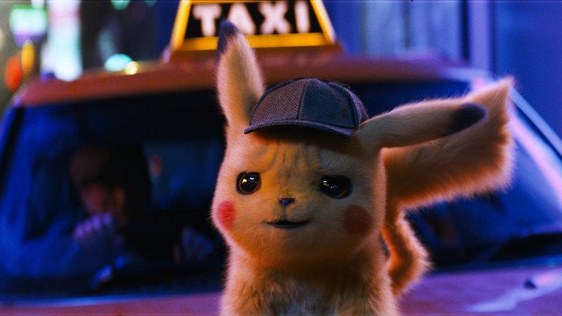 ¿Detective Pikachu tiene escena post-créditos?