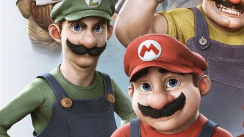 Smash Bros Realista