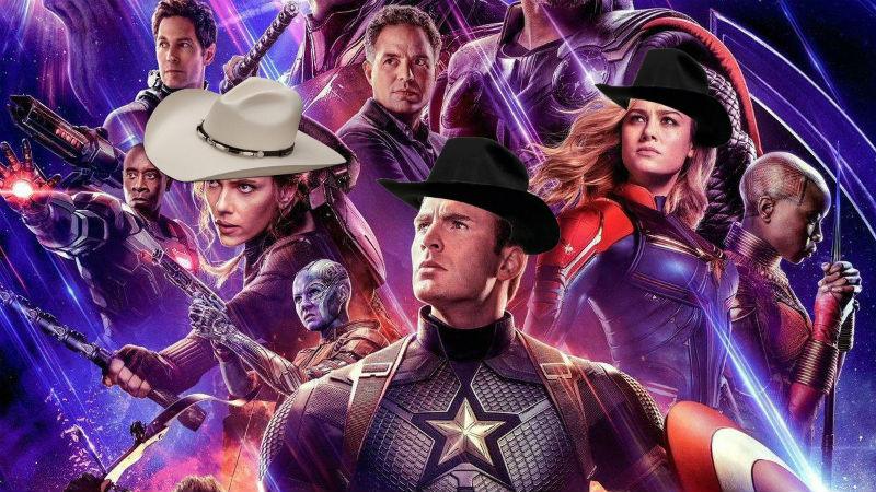 Avengers-Corrido-Norteño