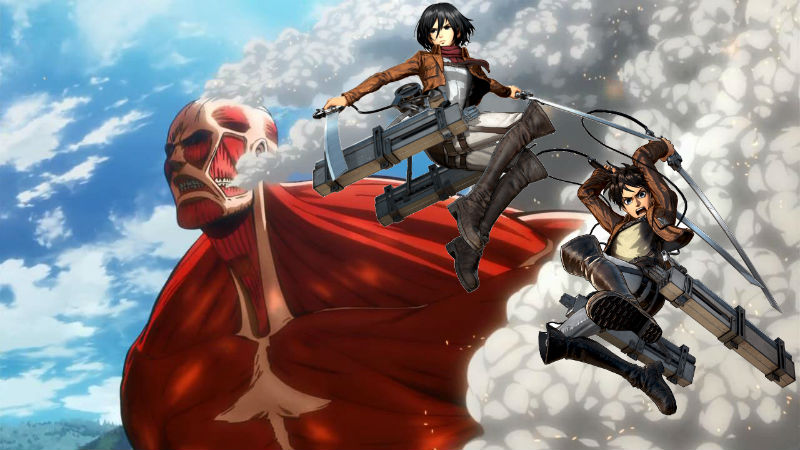 Attack-On-Titan-Playstation