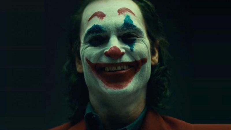 La nueva película de Joker será solo para adultos