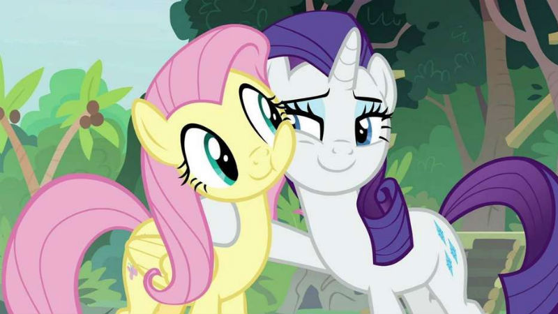 My-Little-Pony-Pareja