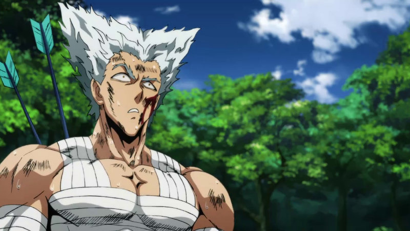 Resumen Episodio 11 de One-Punch Man 2