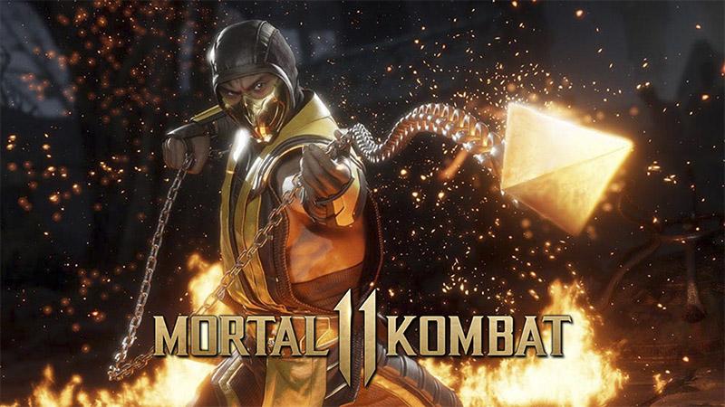 Llega la liga latina de Mortal Kombat 11.