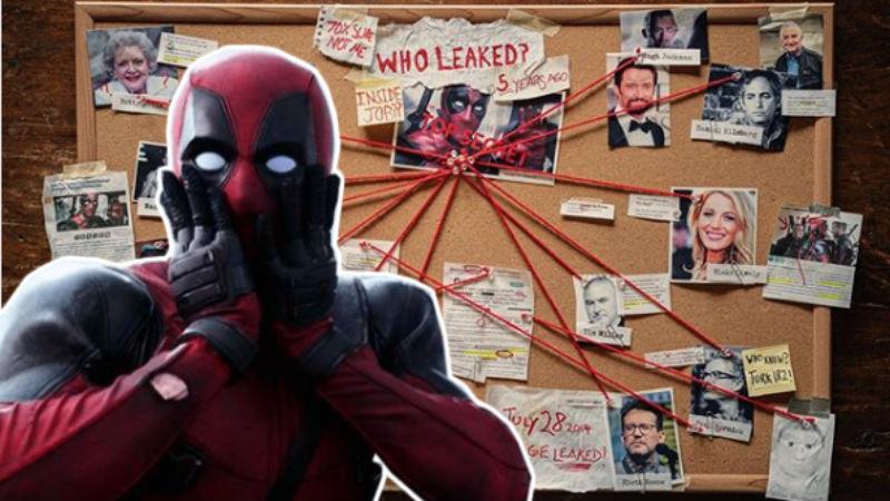 Deadpool Marvel fase 5
