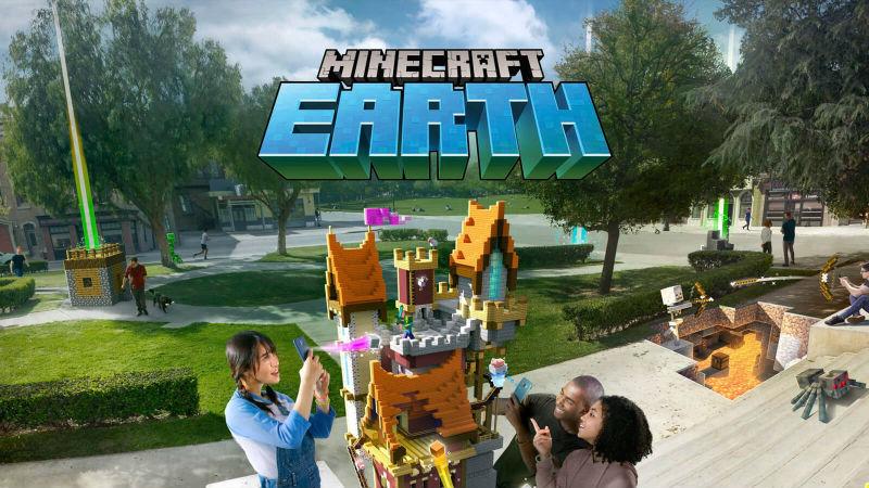 Minecraft-Earth-Mexico