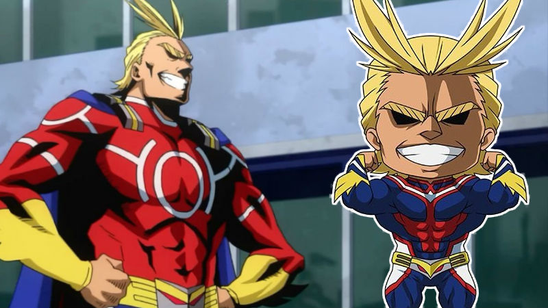 My-Hero-Academia-Nendoriod