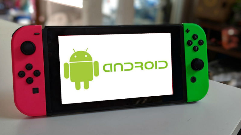 Nintendo-Switch-Android