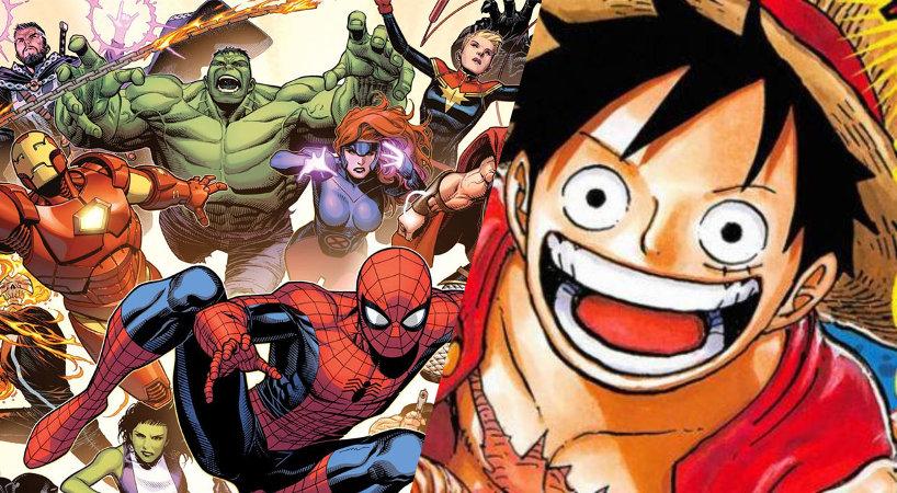 El live-action de One Piece tendrá un escritor de Marvel