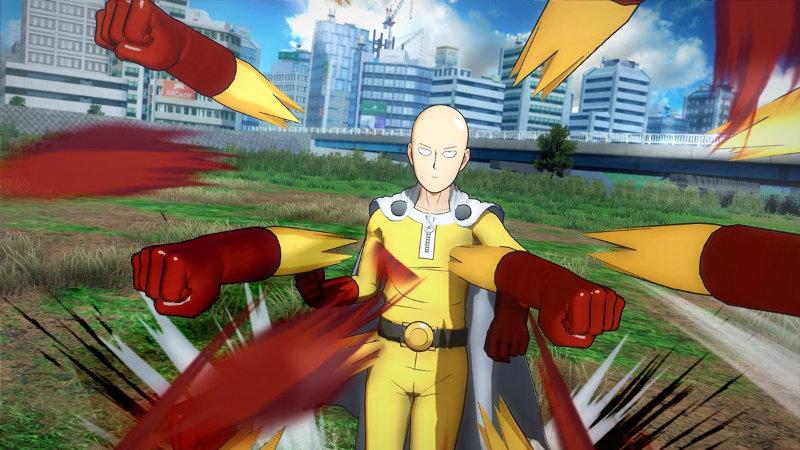 One-Punch Man: Revelan 4 villanos que aparecerán en A Hero Nobody Knows