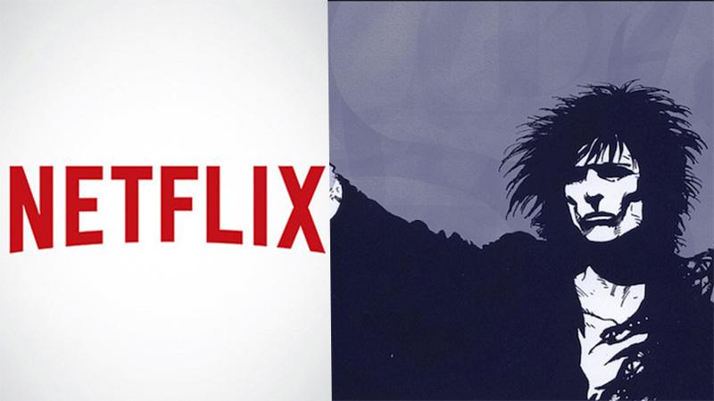 The Sandman llegará a Netflix.
