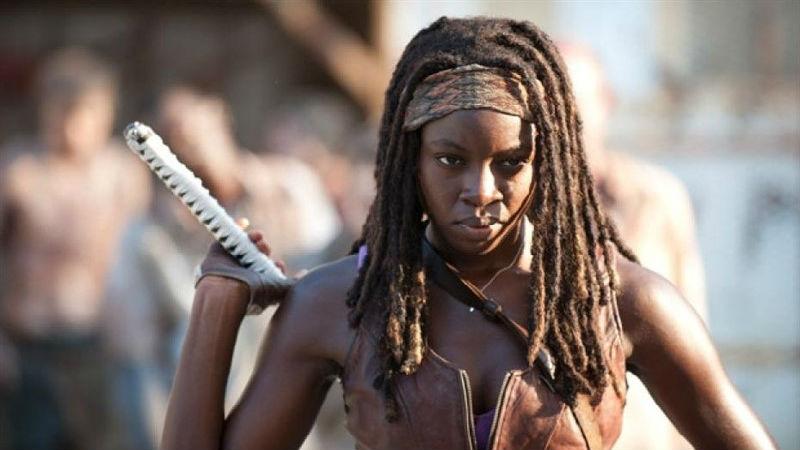 Michonne-The-Walking-Dead