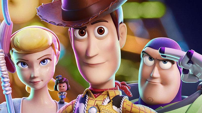 Madres escandalizadas por contenido LGBT en Toy Story 4