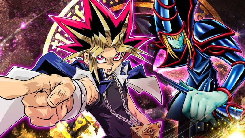 Es oficial: Viene nuevo anime de Yu-Gi-Oh! y saldrá muy pronto