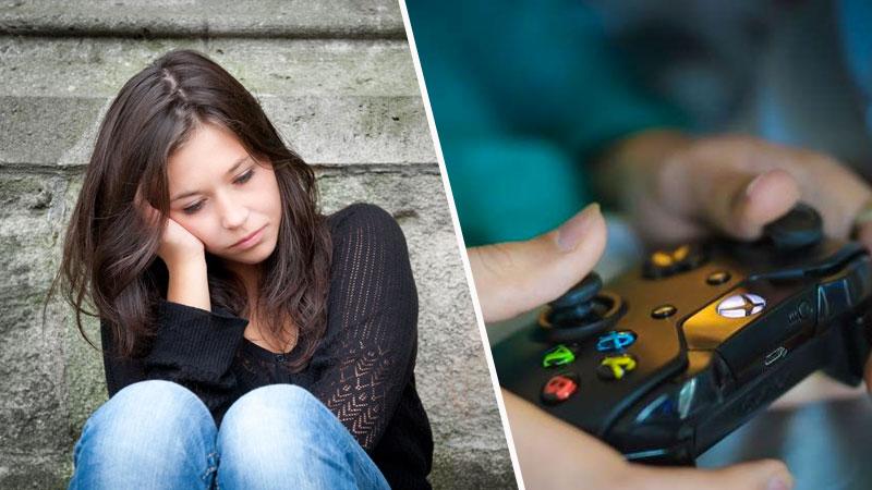 Acoso en videojuegos