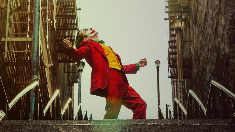 DC vuelve a brillar en cine: Críticos están llamando al Guasón 'una obra de arte'