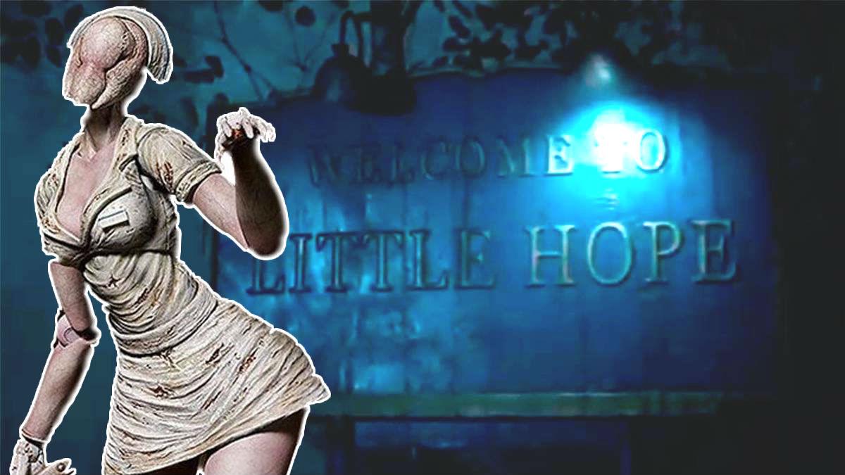Little Hope Silent Hill