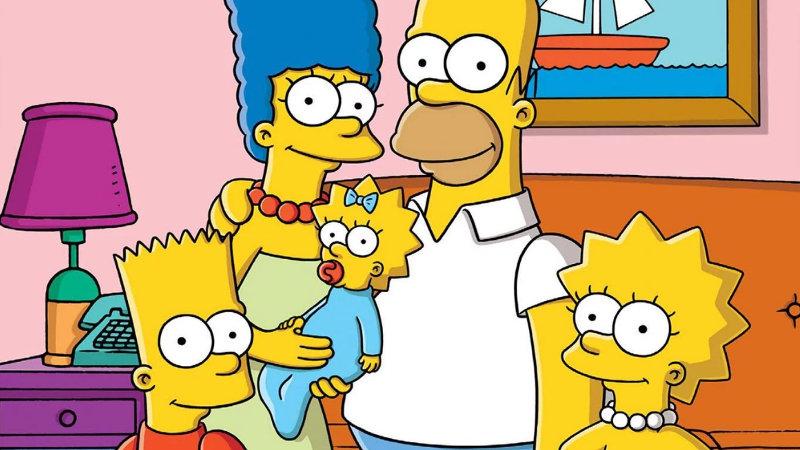 ¿Un nuevo comienzo? Los Simpson podrían tener una nueva serie