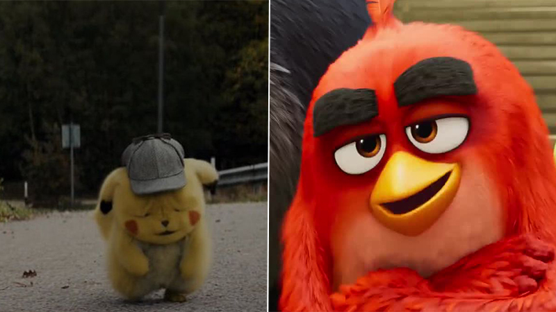 Califican muy bien a Angry Birds 2